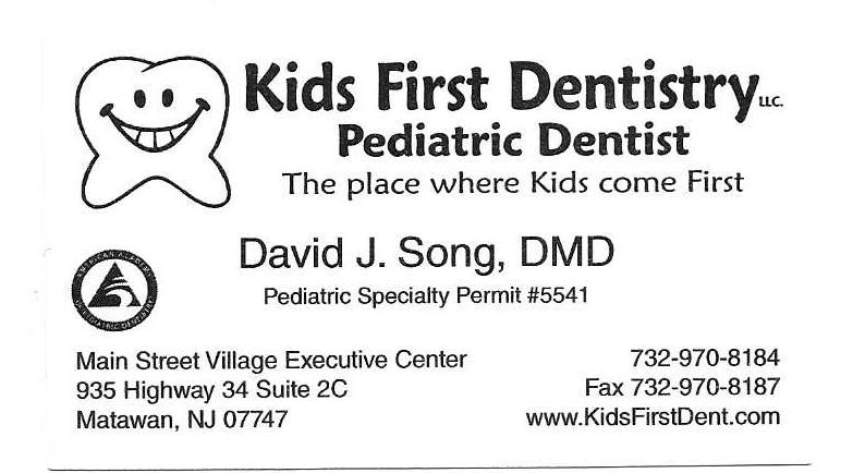 Kids First Dentistry - CREW