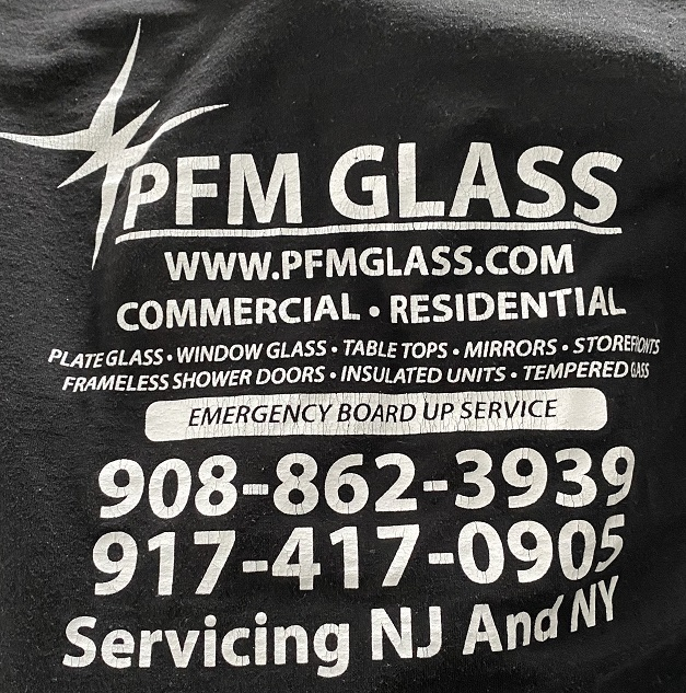 PFM Glass