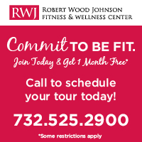 RWJ Commit to be Fit